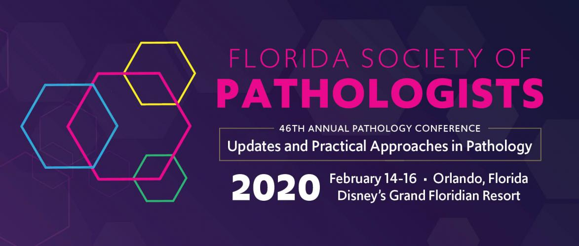 FSP Annual Meeting 2020 | Florida Society of Pathologists
